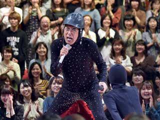 """中居正広&石橋貴明「うたばん」コンビ復活 名シーン再現で""""うたばん世代""""歓喜"""