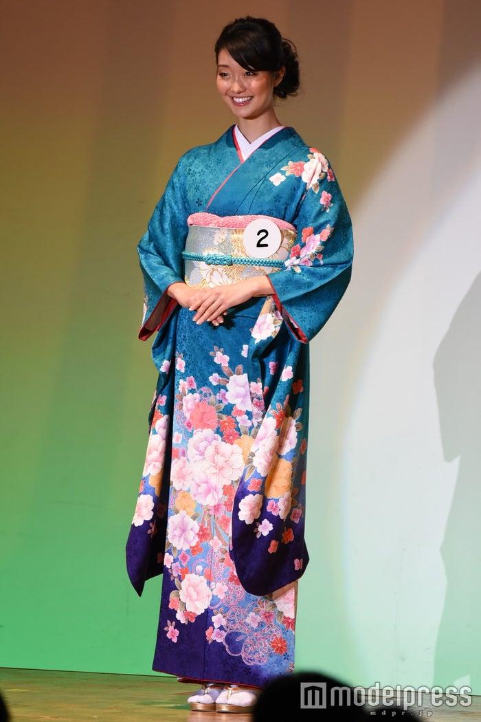 飯塚帆南さん(C)モデルプレス