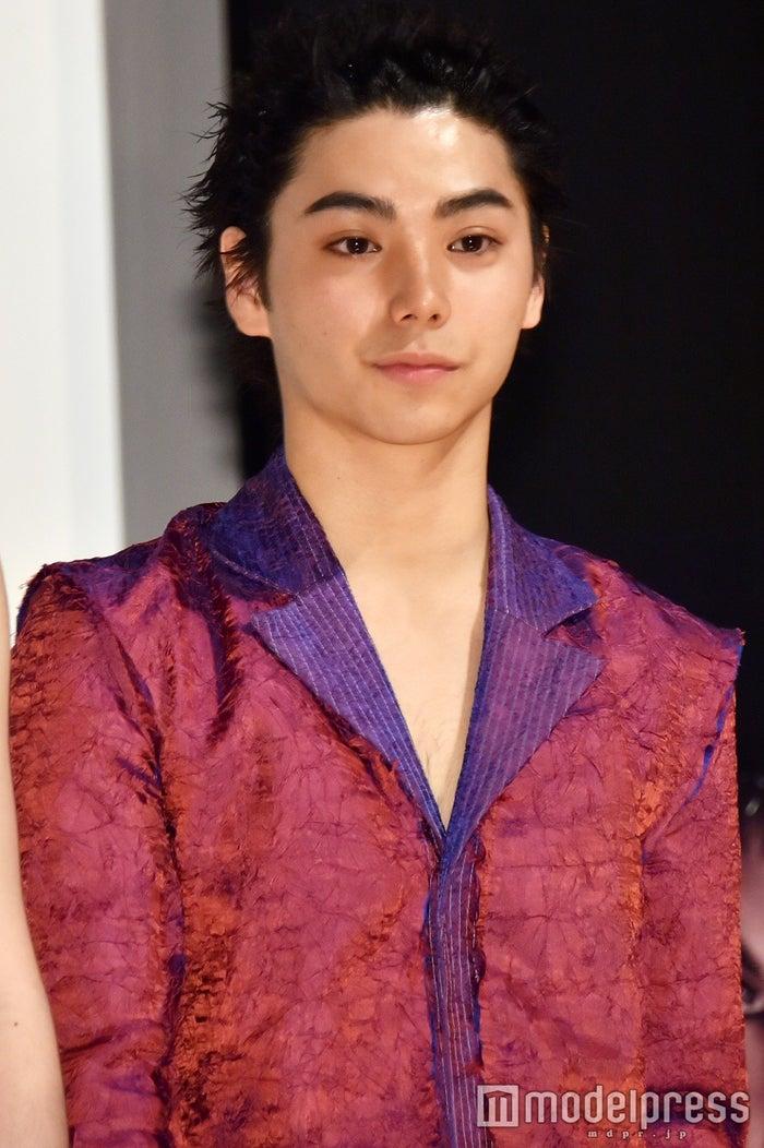 村上虹郎(C)モデルプレス