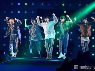 新世代ダンスボーカルグループFlowBack、デビュー直前に大舞台<TGC2016 A/W>