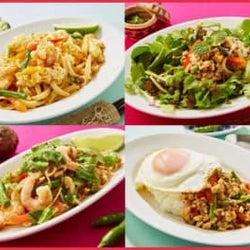 【日本から180万人も!?】やっぱりタイが好き♡期間限定・日本で食べられる絶品タイ料理をチェック!