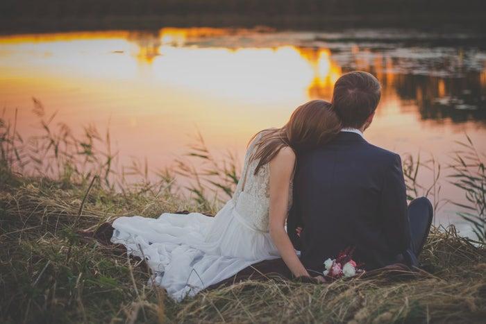 運命の人と幸せな恋をするために/Photo by GAHAG