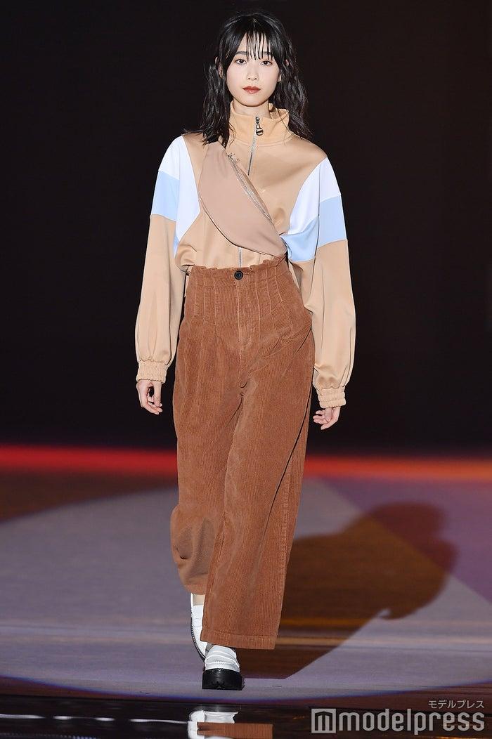 「GirlsAward 2018 AUTUMN/WINTER」に出演した高橋ひかる (C)モデルプレス