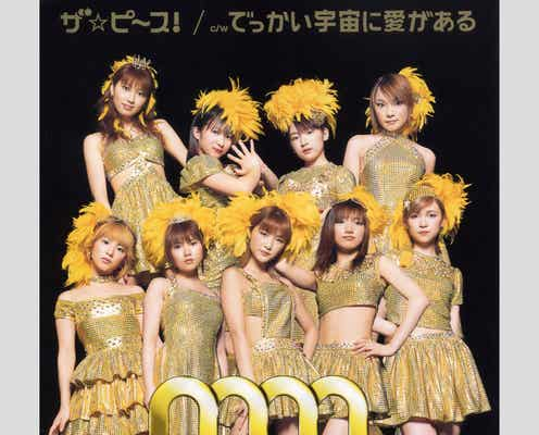 東京都議選の当日に「行列」でモーニング娘。を特集した奇跡とは?