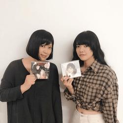 絢香、あいみょんとの貴重2ショットに反響「奇跡のコラボ!!」