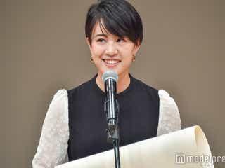 原田美枝子の次女・石橋静河、母と同じ新人賞 「女優をやりたくなかった」過去も<第60回ブルーリボン賞>