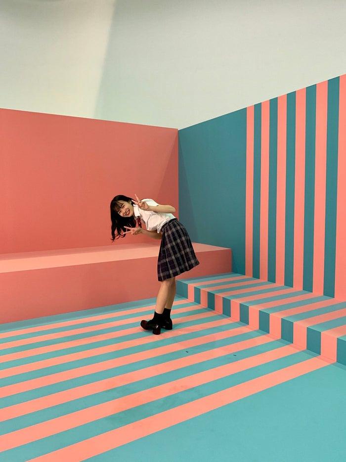 莉子/オフショット(提供写真)
