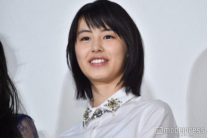 竹内愛紗(C)モデルプレス