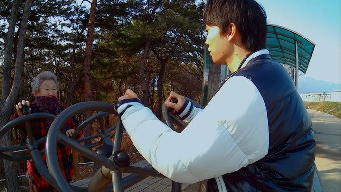 伊藤健太郎/「Kの旅人」過去放送回より