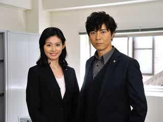 """本仮屋ユイカ、上川隆也の新パートナー就任 """"コメディエンヌ""""な一面明らかに"""
