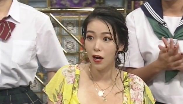 紅蘭 (C)日本テレビ