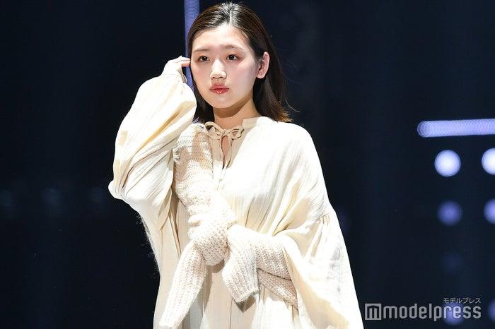 佐々木美玲 (C)モデルプレス