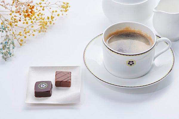 コーヒー¥700(提供写真)