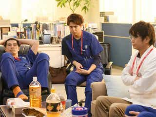 伊藤英明主演ドラマ「病室で念仏を唱えないでください」第7話あらすじ
