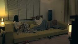 りさこ、愛大「TERRACE HOUSE OPENING NEW DOORS」42nd WEEK(C)フジテレビ/イースト・エンタテインメント