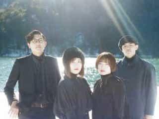 マッシュとアネモネ、配信シングル「マドワク」MV公開