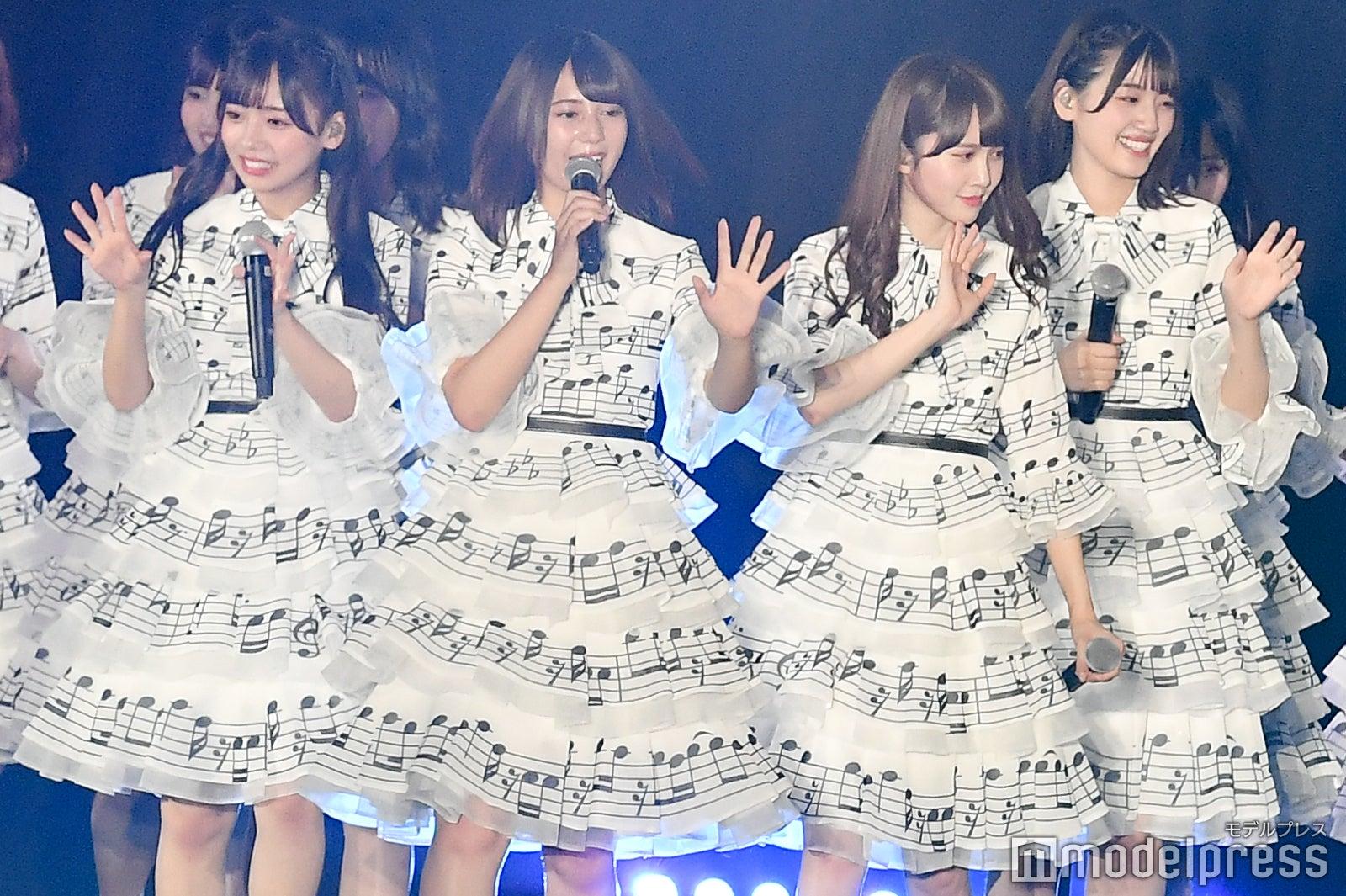 日向坂46、2年連続ライブ出演 北九州で1万人熱狂<TGC北九州2019