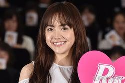 松井愛莉、結婚願望明かす 具体的なビジョンも<8年越しの花嫁 奇跡の実話>