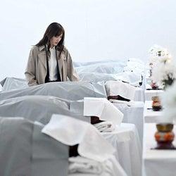 綾瀬はるか「天国と地獄 ~サイコな2人~」第7話より(C)TBS