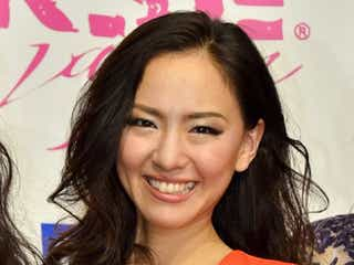 西内まりやの美人姉、「ミス・ユニバース・ジャパン」入賞