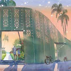 星野リゾート、沖縄本島初進出 施設名称決定