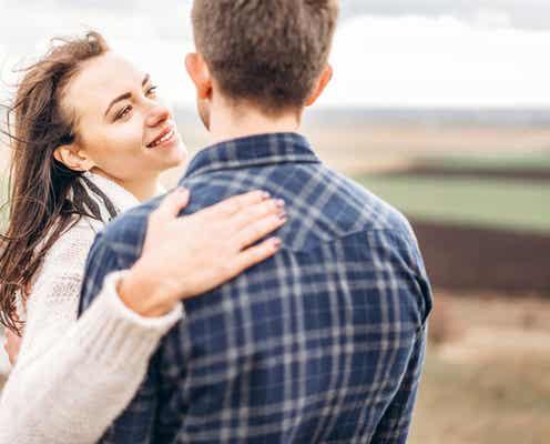 そばに居てほしい存在です!「長続きカップル」でいるための秘訣