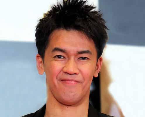 武井壮、自身の役職名をツイッターで募集 リプ欄に「ひよこ鑑定士」「王」