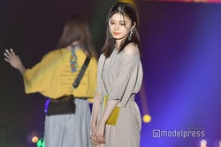 紺野彩夏 (C)モデルプレス