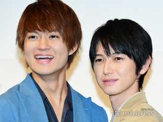 佐野勇斗、先輩・本郷奏多と初共演で印象に変化「ミステリアスな方なのかなと思っていた」<凜-りん->