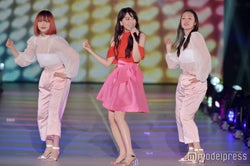 JY(知英)「スキコト」主題歌がやっぱり可愛い! 関コレ初出演で「また来るで!」<関コレ2017S/S>