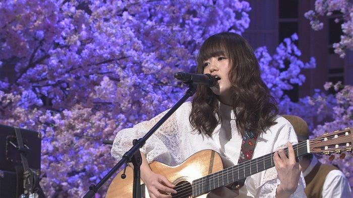 藤原さくら(画像提供:NHK)