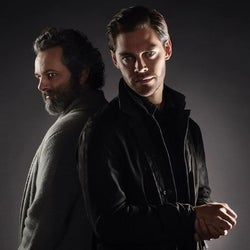 『ウォーキング・デッド』ジーザス役トム・ペイン主演の新作ドラマ、2話放送後にフルシーズン製作決定