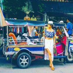 """""""令和最初の夏""""どこ行く?タイ・韓国・シンガポールで絶対オススメのスポットを旅好きインスタグラマーが紹介"""