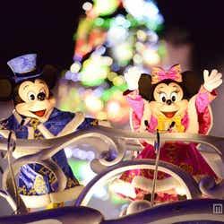 モデルプレス - <体験レポ前編>ディズニーシーのクリスマスイベントを最も効率良く回る方法