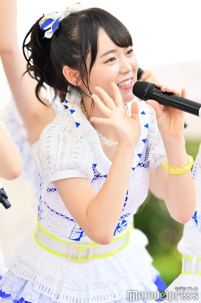 西川怜/AKB48フレッシュ選抜「TOKYO IDOL FESTIVAL 2018」(C)モデルプレス