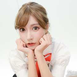 モデルプレス - 明日花キララ「美容整形でなりたい芸能人・有名人顔ランキング」1位に喜び<ベスト10>