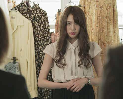 夢アド志田友美「刑事7人」ゲスト出演「緊張しまくりで、心臓が飛び出そう」