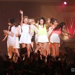 「ViVi」モデルが名古屋に集結 女子だけの華やかファッションショー