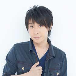 鈴村健一(画像提供:日本テレビ)