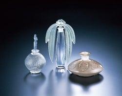 週末のお出かけ先はもう決めた?「香り」の世界を幻想的に表現した展覧会