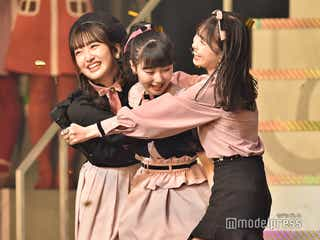 AKB48グループ楽曲総選挙、HKT48が初の1位<50位~1位/AKB48リクアワ>