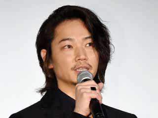 綾野剛、初挑戦に苦戦「圧倒的な差を感じた」「恐怖と不安もあった」