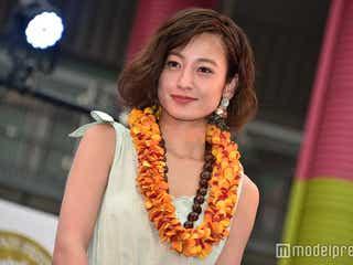 西山茉希、早乙女太一と離婚後初コメント ファンに感謝