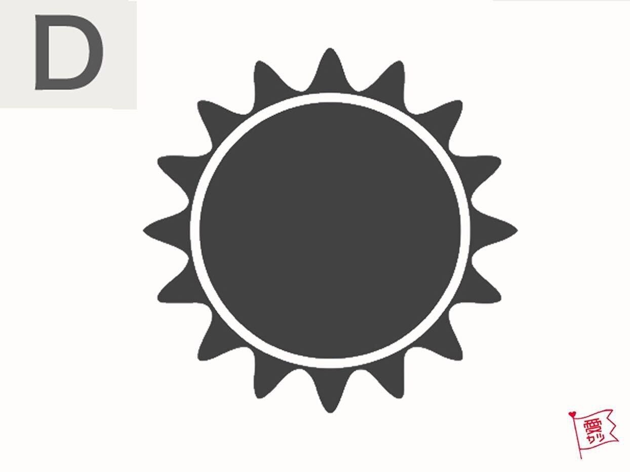 「太陽」を選んだあなた