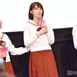 モデルプレス - 清水富美加とW主演・飯豊まりえが涙「富美加ちゃんも含めみんなで作り上げたことに嘘はない」