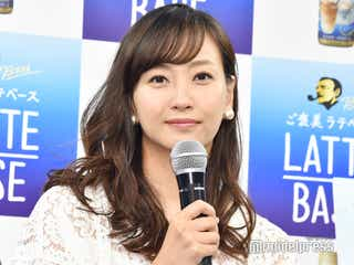 藤本美貴、結婚10年目目前 夫・庄司智春の「面倒くさい」ところとは?