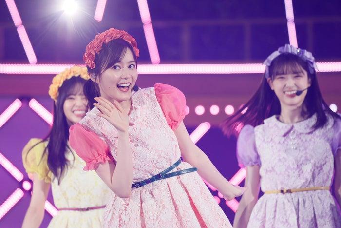生田絵梨花 「乃木坂46 9th YEAR BIRTHDAY LIVE ~1期生ライブ~」(提供写真)