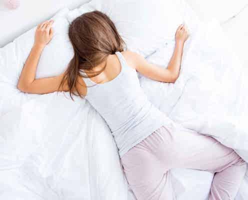 歯磨きせずに寝て… 毎日の習慣とされているのについサボってしまうこと