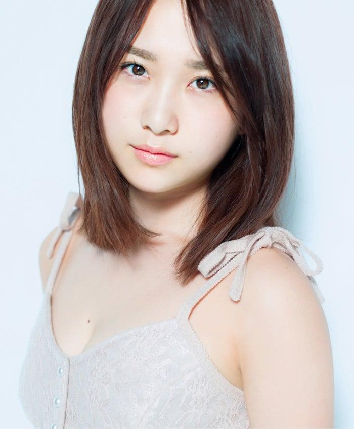 高橋朱里(撮影:Takeo Dec./『AKB48総選挙公式ガイドブック2018』アザーカット )