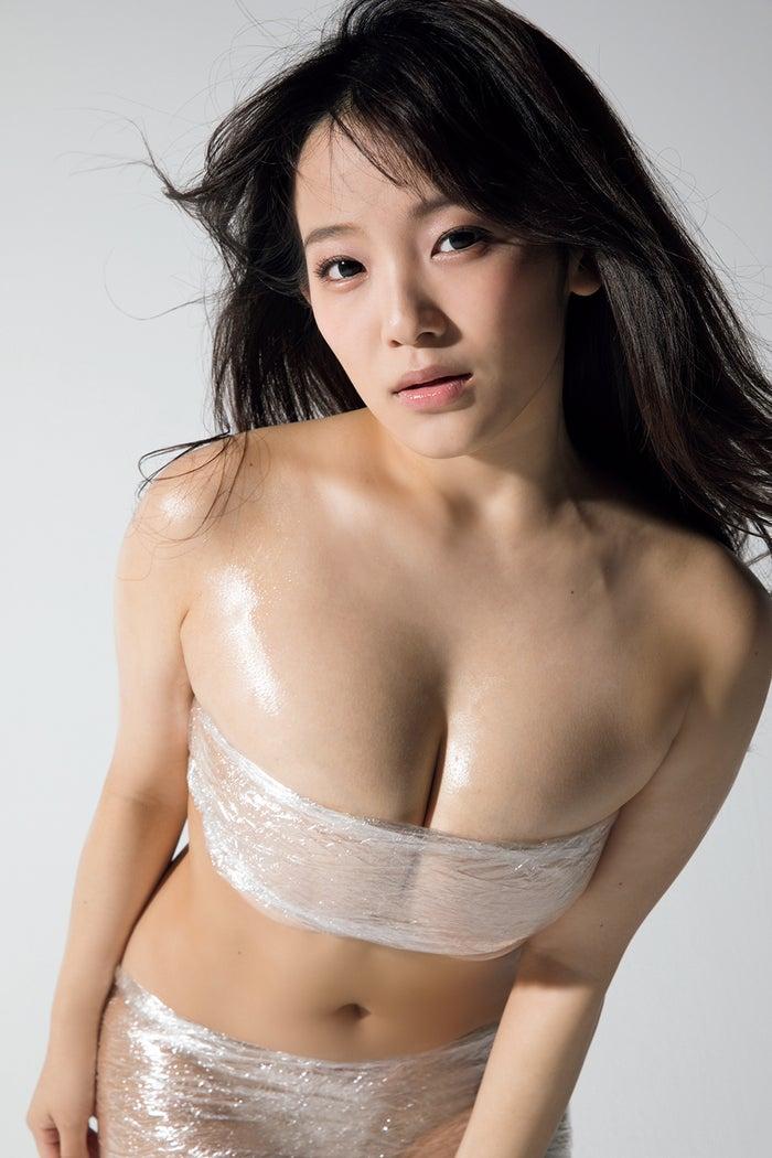 天木じゅん(C)西條彰仁/週刊FLASH